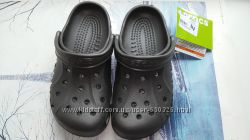 Новые Crocs Baya размер m4 w6 36-37