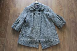 Пальто 34-36 размер, 90 шерсть, ТМ SEASON, Украина