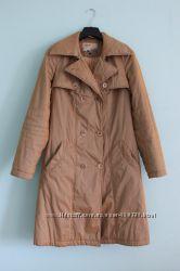 Пальто деми РОЛАДА, 34-36 размер, цвет с отливом