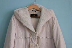Куртка демисезонная на синтепоне 46-48 размер, очень красивая и мягкая