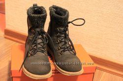 Ботинки осенние, демисезон, 40 размер, модные и стильные