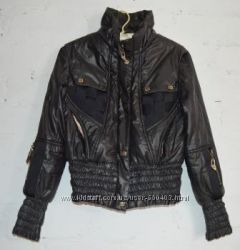 Демисезонная курточка размер XS-S