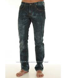 Качественные джинсы Warren Webber и Denim Rebuplic