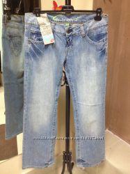 Классические джинсы Esprit большие размеры