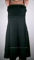 Оригинальное теплое платье сарафан Paola Moris Италия