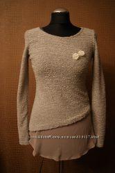 af9309e55b27 Джемпер свитер европейских брендов Orsay Benetton Odemai разные ...