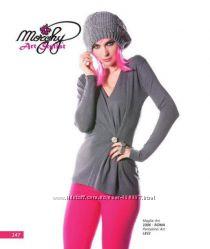 Теплый свитер Morghy Италия 50 шерсти