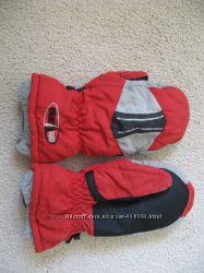 Термо рукавицы краги Versant Nord 5р на возраст 7-10лет
