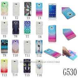 Чехлы Samsung Galaxy Grand Prime G530H G530