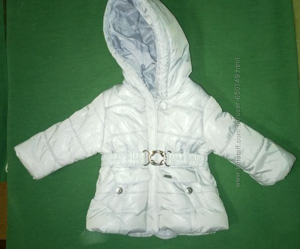 Белая церковь куртки мужские
