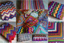 Пряжа нитки хорошего качества Rainbow Yarn