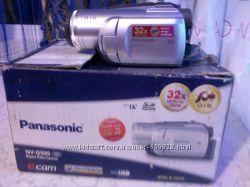 Видеокамера Panasonik отличного качества
