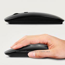Беспроводная ультратонкая мышка, Мышь 2 цвета