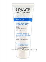 Uriage Xemose крем для сухой и атопической кожи урьяж ксемоз