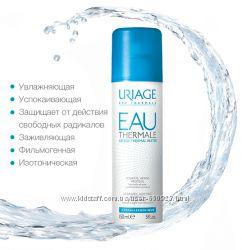 Термальная вода Uriage Урьяж 300 мл в наличии