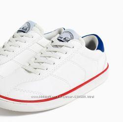 Кеды кроссовки Zara размер 2829.