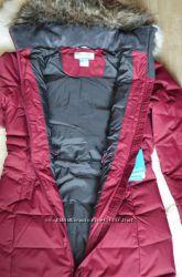 Зимняя куртка Columbia Varaluck III Long Down, XS
