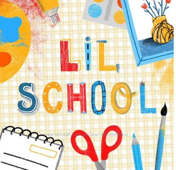 Онлайн школа креативного мышления Lil School цена за все