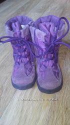 Зимние ботинки Елефантен, 24 размер