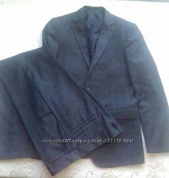 Школьный костюм, 10-12 лет