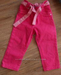 Джинсы штаны George 2-3 новом состоянии