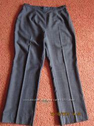 Женские деловые брюки M & S 16 размер 50-52 наш