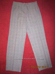 Женские зауженные брюки 50-52 размер 14 евро
