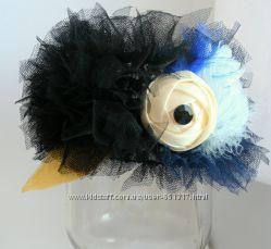 Повязка Птичка-синичка