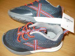 Літні кросівки Oshkosh розмір 7 американський