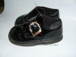 Туфельки ботиночки  23 р.