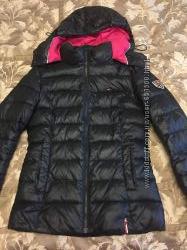 Куртка Tommy Hilfiger Denim демисезон