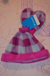 Продам комплект шапка и варежки Columbia Toddler