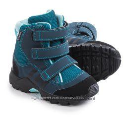 Зимние ботинки Adidas outdoor Holtanna CF PrimaLoft