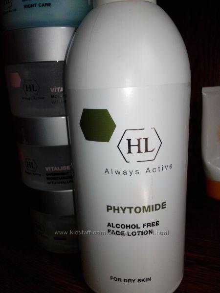 Phytomide безалкогольный лосьон распив