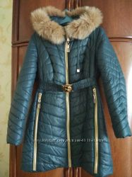 Зимняя куртка, пуховик