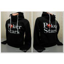 Стильная толстовка Poker Star