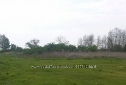 Участок 65 соток, Ерковцы, 60 км от Киева