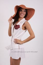 Комбинезон-платье-шорты Mariagrazia Panizzi