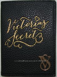 Обложка на паспорт загранпаспорт стильная VS Victorias Secret Китай