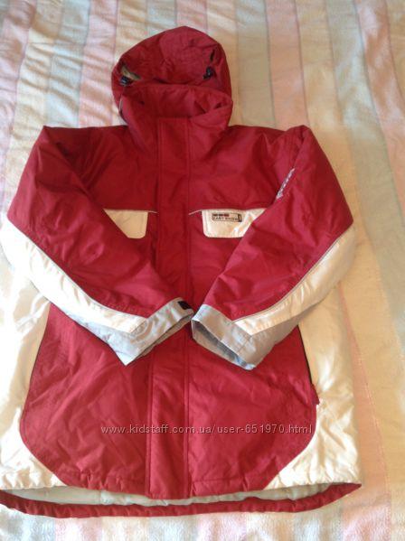 Куртка TCM easy snow