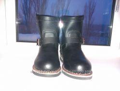 Ботинки  сапоги мужские