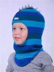 Шапочка шлем Beezy зима