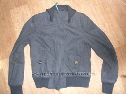 Стильная куртка-полупальто Vero Moda, L, состояние отличное.