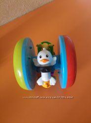 Яркая обучающая игрушка Playskool Веселые утята.