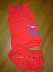 спортивные  футболки , шортики,  майки на рост 128-152см