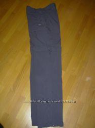 Разные  женские туристические штаны SALEWA,  MAMMUT, SALOMON, р 36-46