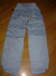 Сноубордические штаны RODEO на рост 164-170см