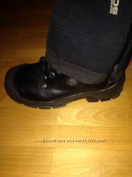 кожаные ботинки BATA, p. 39