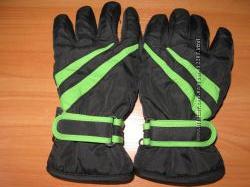Краги водонепроницаемые перчатки