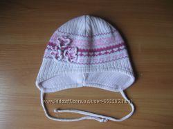 Демисезонная шапочка TuTu 1-3года